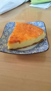 レアチーズ3