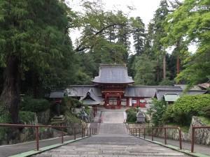 貫前神社2